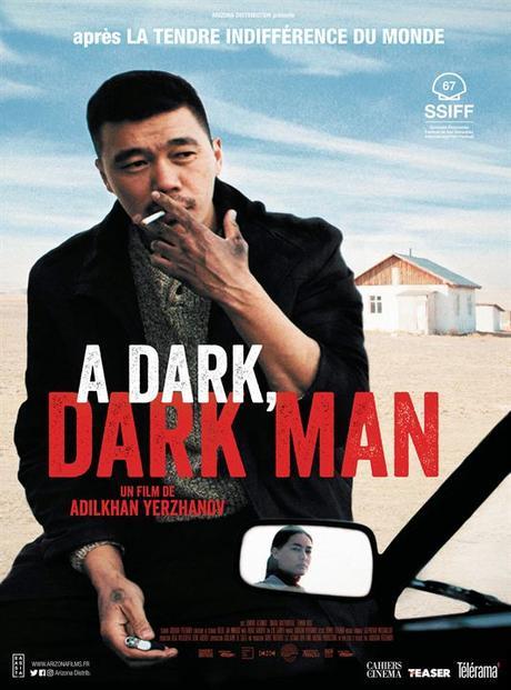 [CRITIQUE] : A Dark, Dark Man