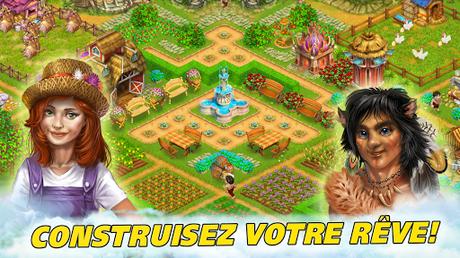 Télécharger Farm Tribe 3: Île de ferme  APK MOD (Astuce) 5