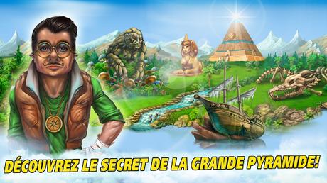 Télécharger Farm Tribe 3: Île de ferme  APK MOD (Astuce) 2