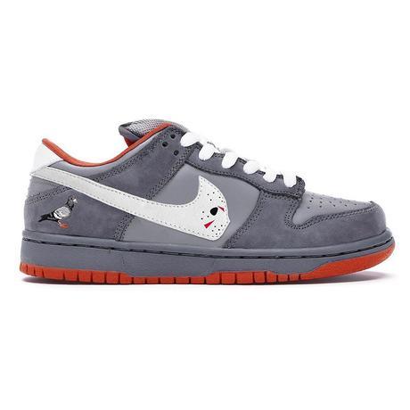 Nike porte plainte contre Warren Lottas pour sa Dunk Pigeon