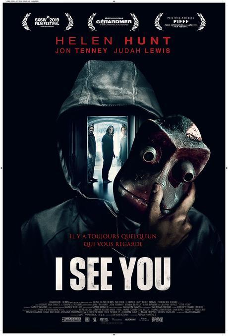 I See You (2020) de Adam Randall