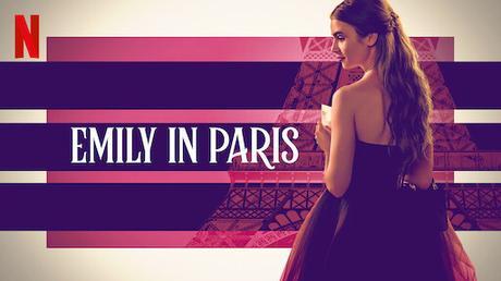 Séries | EMILY IN PARIS S01 – 10/20 | NO MAN'S LAND S01 – 13,5/20