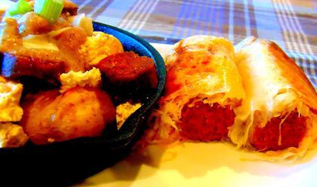 Hot-dog asiatico-alsacien