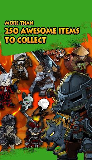 Télécharger Battle Gems (AdventureQuest) APK MOD (Astuce) 5