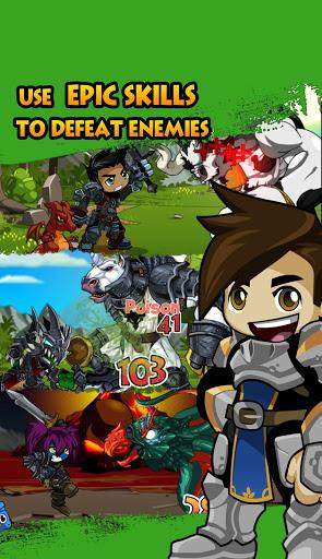 Télécharger Battle Gems (AdventureQuest) APK MOD (Astuce) 3