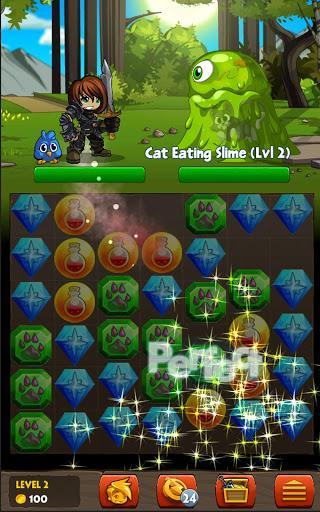 Télécharger Battle Gems (AdventureQuest) APK MOD (Astuce) 6