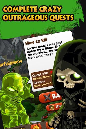 Télécharger Battle Gems (AdventureQuest) APK MOD (Astuce) 2