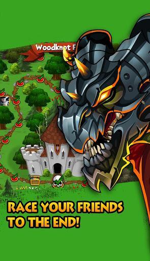 Télécharger Battle Gems (AdventureQuest) APK MOD (Astuce) 4