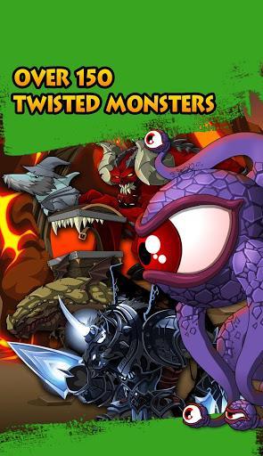 Télécharger Battle Gems (AdventureQuest) APK MOD (Astuce) 1