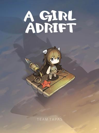 Télécharger A Girl Adrift APK MOD (Astuce) 1