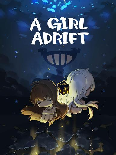 Télécharger A Girl Adrift APK MOD (Astuce) 5