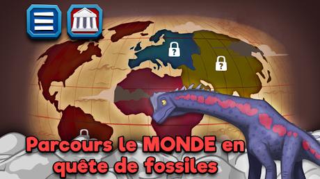 Télécharger Gratuit Dino Quest - Jeu de Dinosaures APK MOD (Astuce) 2