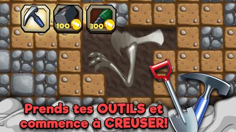 Télécharger Gratuit Dino Quest - Jeu de Dinosaures APK MOD (Astuce) 1