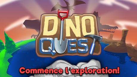 Télécharger Gratuit Dino Quest - Jeu de Dinosaures APK MOD (Astuce) 5