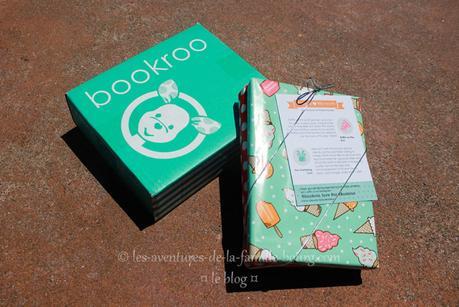 Bookroo, un book club pour les enfants