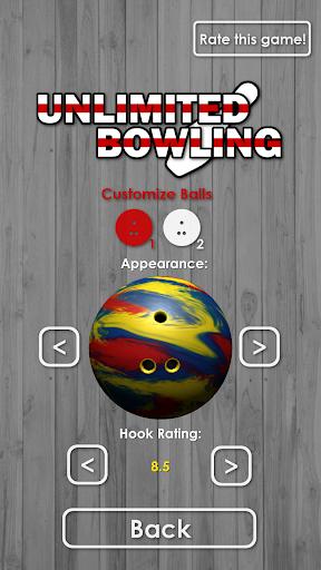 Télécharger Unlimited Bowling APK MOD (Astuce) 5