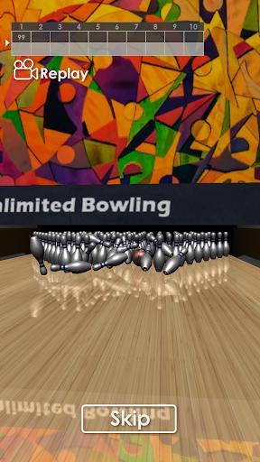 Télécharger Unlimited Bowling APK MOD (Astuce) 4