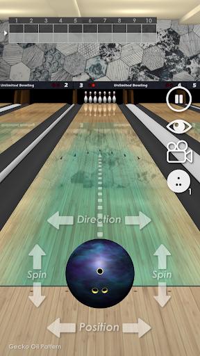 Télécharger Unlimited Bowling APK MOD (Astuce) 1