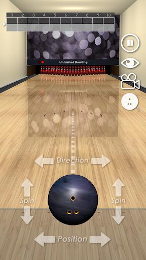 Télécharger Unlimited Bowling APK MOD (Astuce) 3