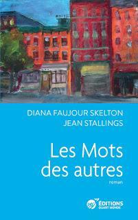 Les mots des autres de Diana Faujour Skelton et Jean Stallings