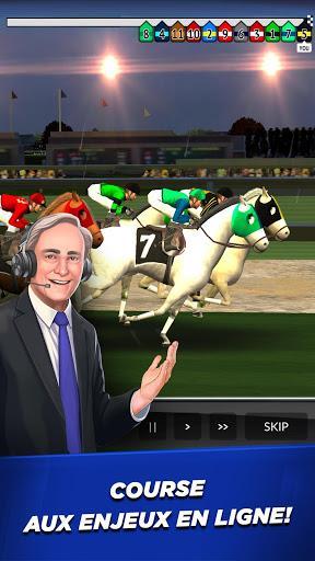 Code Triche Horse Racing Manager 2020 APK MOD (Astuce) 1