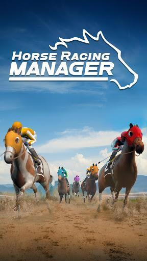 Code Triche Horse Racing Manager 2020 APK MOD (Astuce) 5