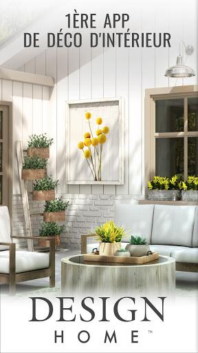 Code Triche Design Home APK MOD (Astuce) 6