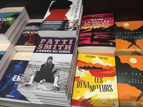 Sorties littéraires #42
