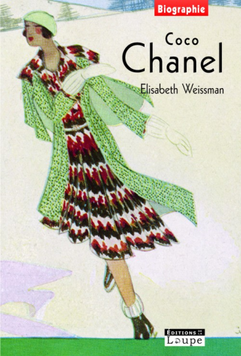 Coco Chanel • Elisabeth Weissman