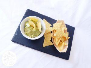 Recette de guacamole au mélange d'épices maison