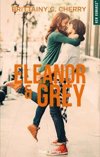Eleanor and Grey - Brittainy C. Cherry 🌠