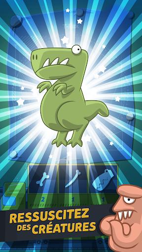 Télécharger Gratuit Crazy Dino Park APK MOD (Astuce) 3