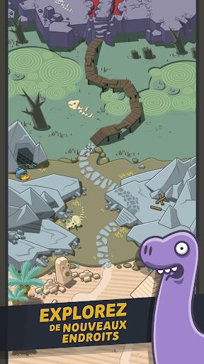 Télécharger Gratuit Crazy Dino Park APK MOD (Astuce) 5