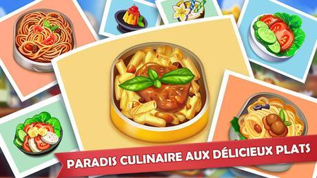Code Triche Cooking Madness - Un Jeu de Chef de Restaurant APK MOD (Astuce) 4
