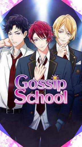 Télécharger Gossip School : Romance Otome Game  APK MOD (Astuce) 1