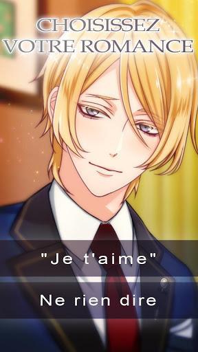 Télécharger Gossip School : Romance Otome Game  APK MOD (Astuce) 4