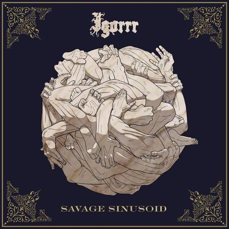 Igorrr – Savage Sinusoid