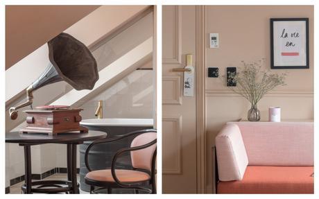 L'hôtel Chouchou, le nouveau repère des bons vivants