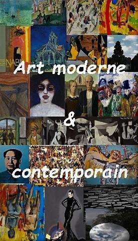 L'art qui bouge – 3/4 – Les groupes de recherche – Billet n° 344