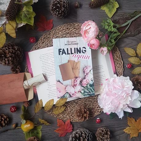 Falling again - Morgane Moncomble