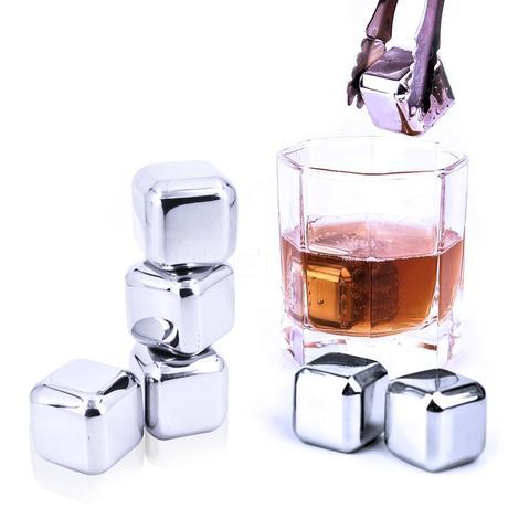 10-pcs-lot-En-Acier-Inoxydable-Whiskey-Pierres-Gla-ons-St-atite-Glacier-Cooler-Pierre-Livraison