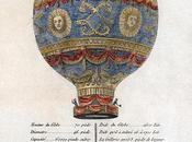 Voler sans ailes avec montgolfière