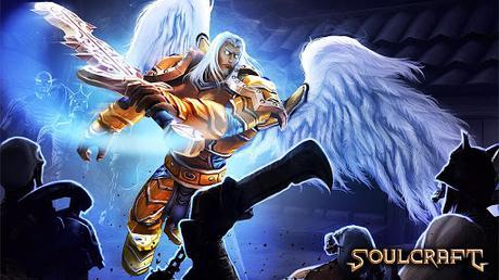 Télécharger SoulCraft - Action RPG  APK MOD (Astuce) 1