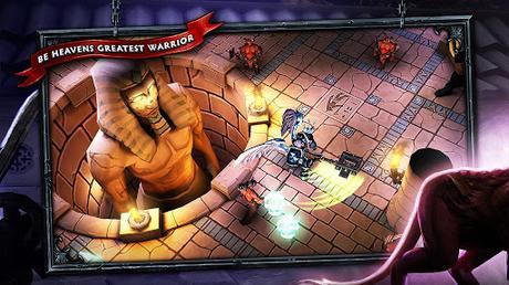 Télécharger SoulCraft - Action RPG  APK MOD (Astuce) 2