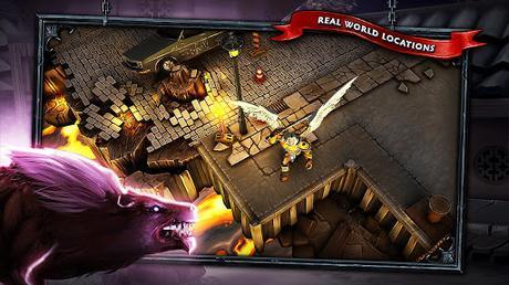 Télécharger SoulCraft - Action RPG  APK MOD (Astuce) 3
