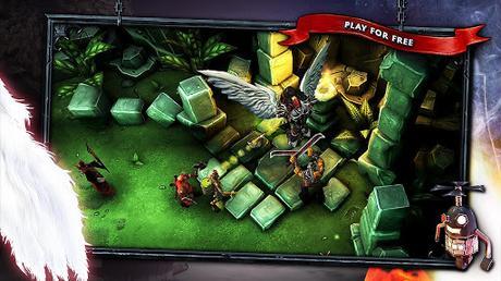 Télécharger SoulCraft - Action RPG  APK MOD (Astuce) 5
