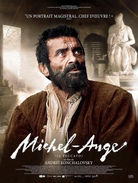 Michel-Ange (Il Peccato) de Andreï Konchalovsky