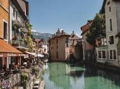Annecy, faire jours