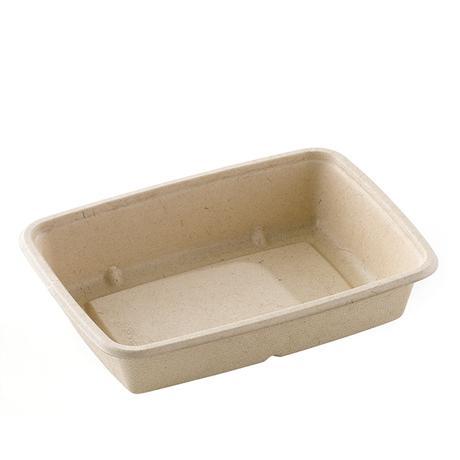 Faites le choix d'un emballage plus durable avec notre gamme de barquette alimentaire compostable !