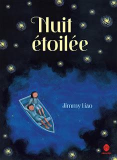 Nuit étoilée de Jimmy Liao